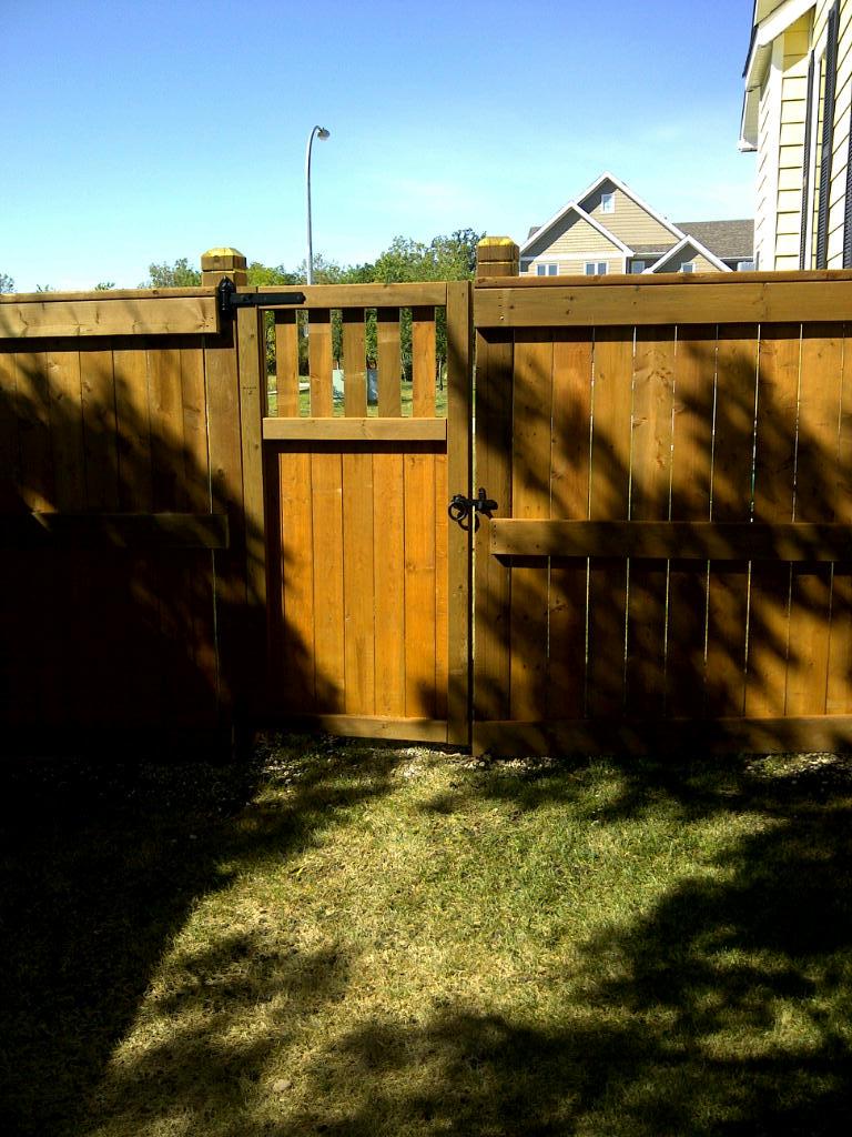 May 15 Gate